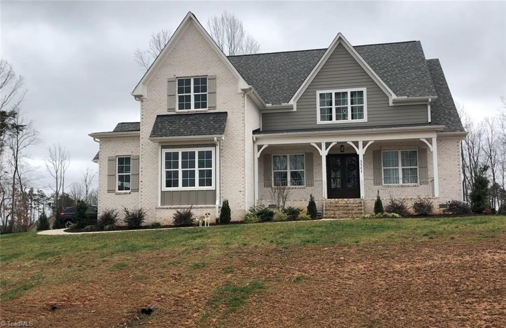 5501 Briardenn Court, Summerfield, North Carolina 27358, 4 Bedrooms Bedrooms, 11 Rooms Rooms,Residential,For Sale Triad MLS,Briardenn,969948