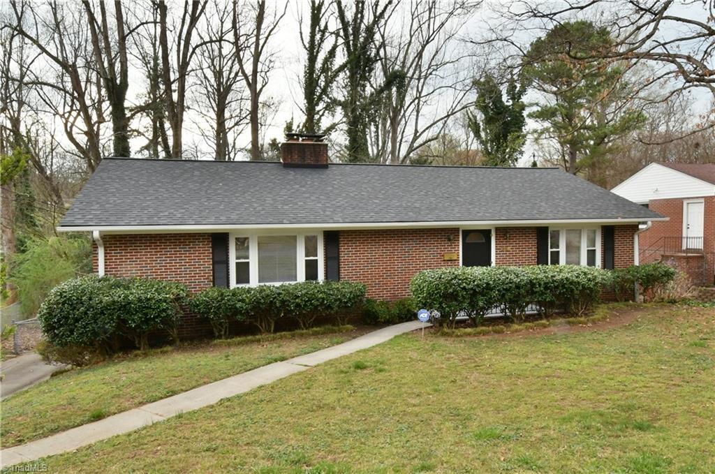 Property for sale at 1218 Magnolia Street, Winston Salem,  North Carolina 27103