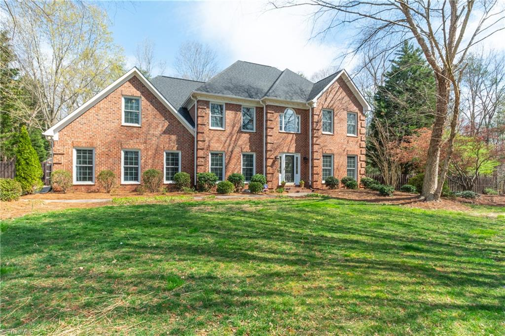 5304 Timber Pegg Drive, Summerfield, North Carolina 27358, 4 Bedrooms Bedrooms, 10 Rooms Rooms,Residential,For Sale Triad MLS,Timber Pegg,970540
