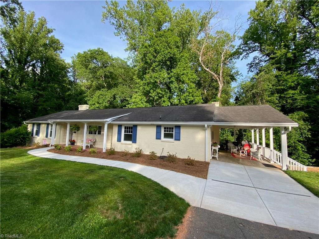 Property for sale at 2819 Montclair Road, Winston Salem,  North Carolina 27106