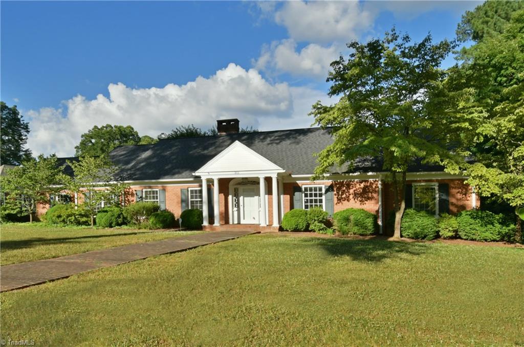 Property for sale at 301 Knollwood Street, Winston Salem,  North Carolina 27104
