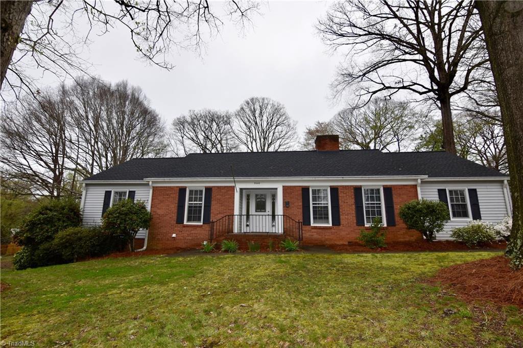 Property for sale at 2448 Ardmore Manor, Winston Salem,  North Carolina 27103