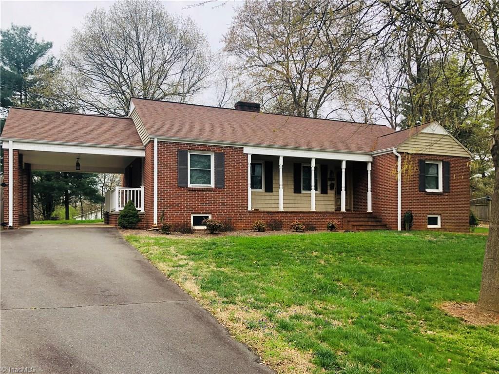 Property for sale at 236 N Gordon Drive, Winston Salem,  North Carolina 27104
