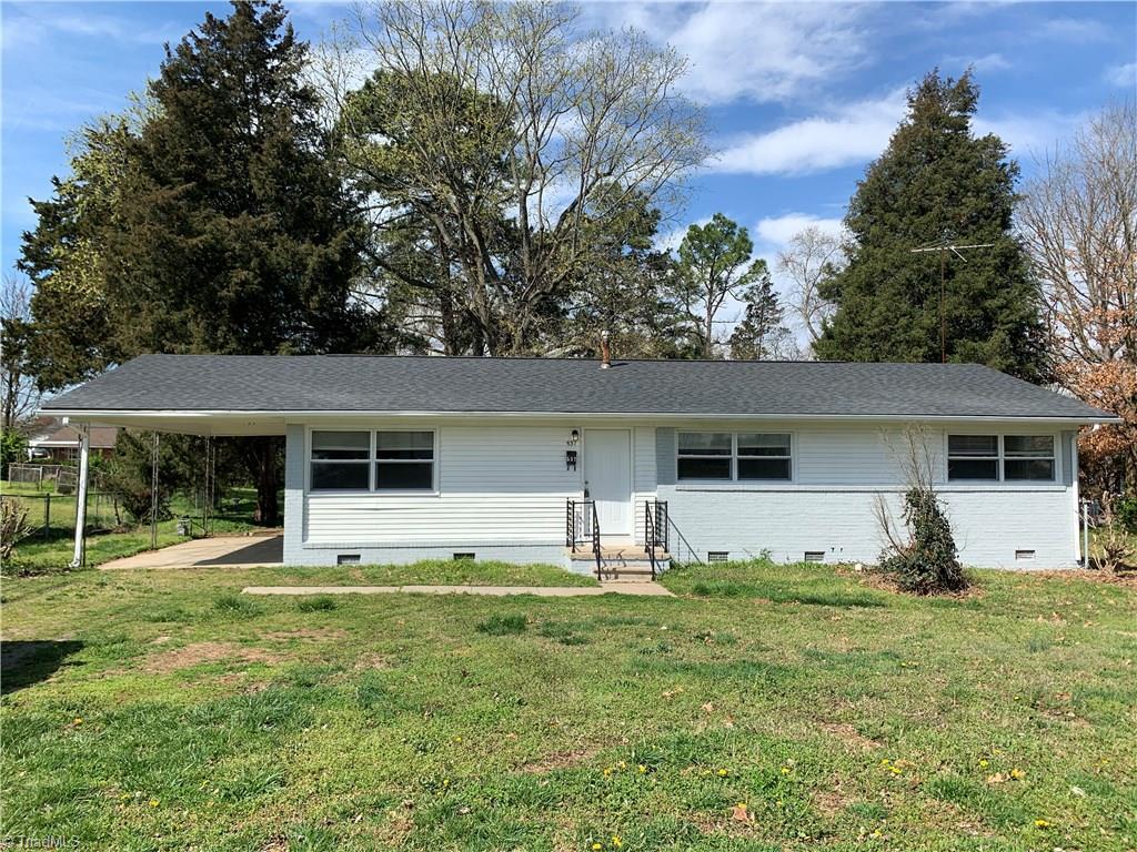 Property for sale at 537 Hemingway Street, Winston Salem,  North Carolina 27127