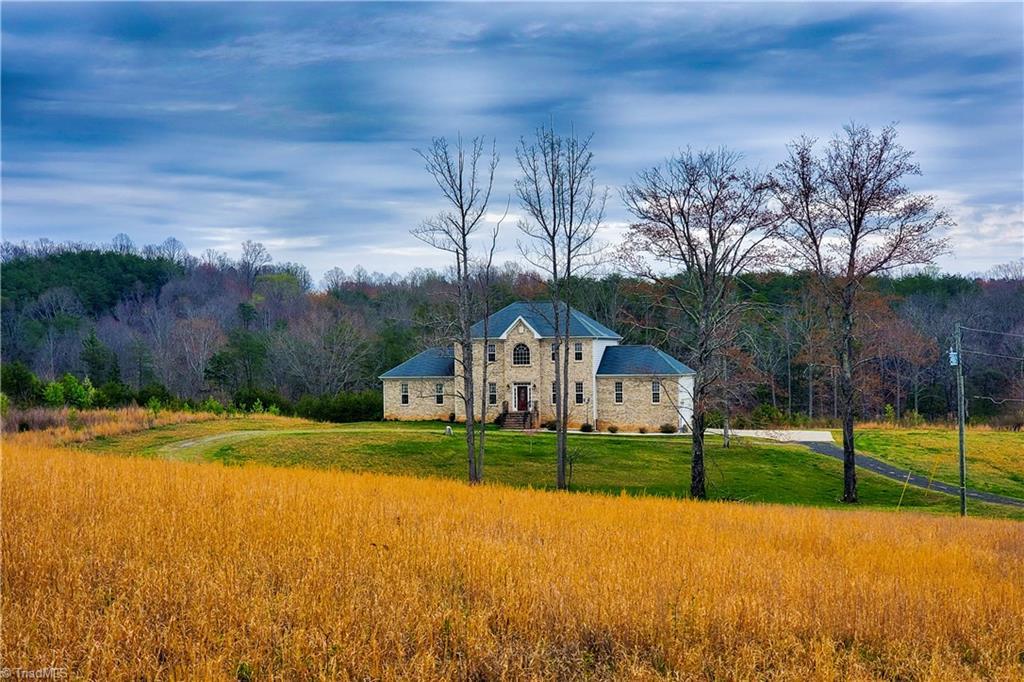 1529 Troy Joyce Road, Madison, North Carolina 27025, 4 Bedrooms Bedrooms, 10 Rooms Rooms,Residential,For Sale Triad MLS,Troy Joyce,971482