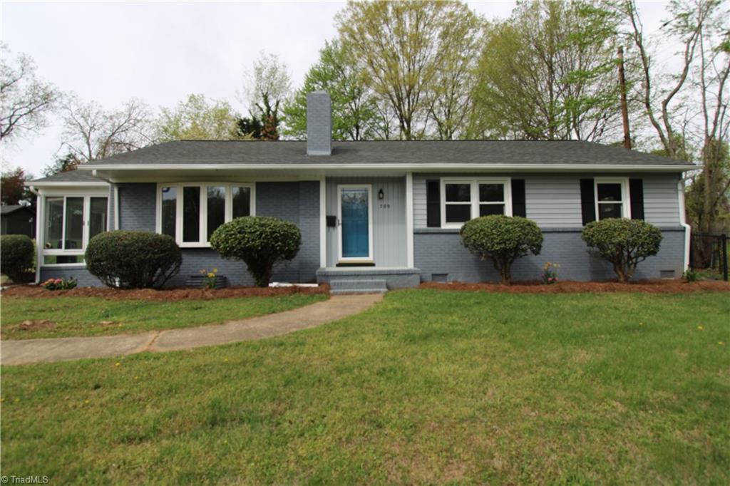 Property for sale at 700 S Westview Drive, Winston Salem,  North Carolina 27103