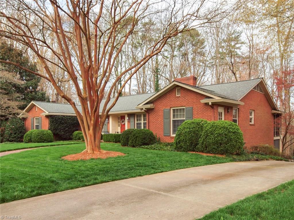 Property for sale at 3531 York Road, Winston Salem,  North Carolina 27104