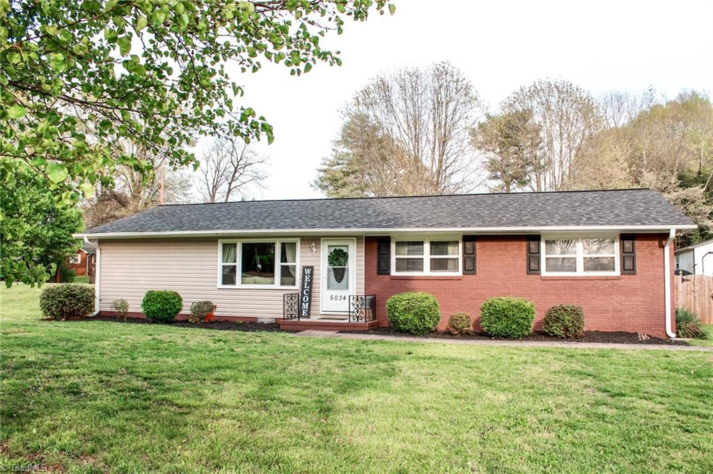 Property for sale at 5034 Selena Street, Winston Salem,  North Carolina 27106