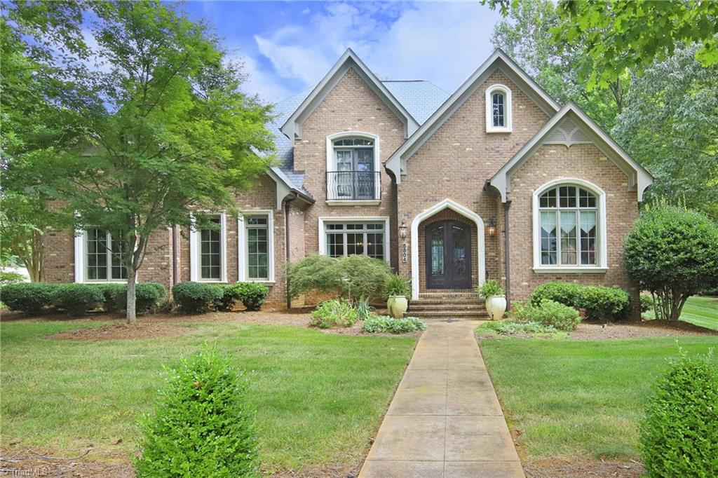 5804 Francis Marie Court, Summerfield, North Carolina 27358, 4 Bedrooms Bedrooms, 11 Rooms Rooms,Residential,For Sale Triad MLS,Francis Marie,976148