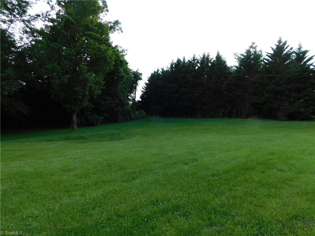 33+ acres in Rural North Carolina on low traveled paved road. Minutes from interstate, restaurants,shopping and medical facilities. Road frontage then path to open field perfect for a home. Proprty timbered approx. 10 years ago and planted back with Lobiolly Pines.