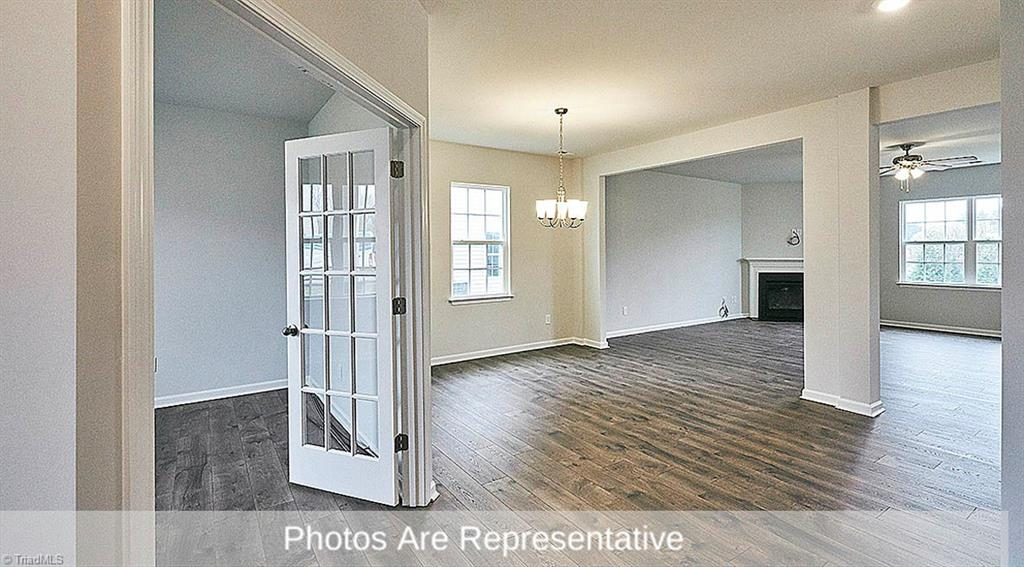 SHOWN BY APPOINTMENT ONLY, CONTACT AGENT.  GPS 840 Harvey Teague Rd. Winston-Salem, NC 27107