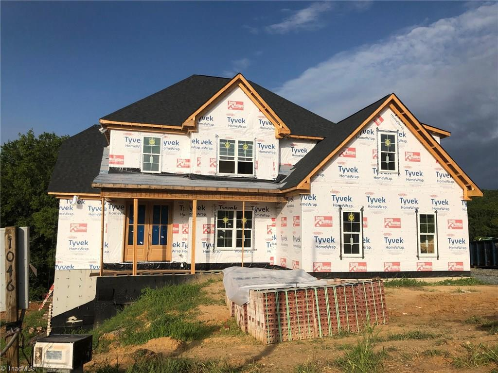 Entered for comp purposes -- Custom home built by award-winning Darren Burke Construction. Square footage from builder plans. Tax value for lot only. Exceptional craftsmanship. Large lot.