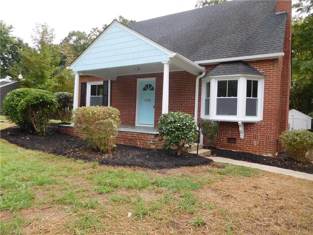 Charming in Ardmore! 3BR/2.5BA Cape Cod. New Windows, HVAC, Plumbing, Water Htr & Deck . Hardwoods, Tile & Fresh Paint. LR has built-in Shelves, FP & big Picture Window. DR has built-in Hutch. All NEW Kitchen: white cabs, tile backsplash, stone counters, wine Rack, built-in Pantry & New SS appls. Huge Family Room off Kitchen. ML WI-Laundry & Half BA. Simply Beautiful ML MBR w/WIC & All New BA-double sink vanity, tile floor & surround. Spacious 2nd FL BRs & all New Hall Bath. Covered Front Porch. B/O.