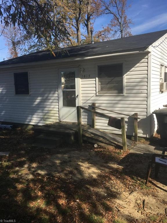 Looking to start or add to your rental portfolio or call it home?? This is it! Conveniently located in Greensboro,