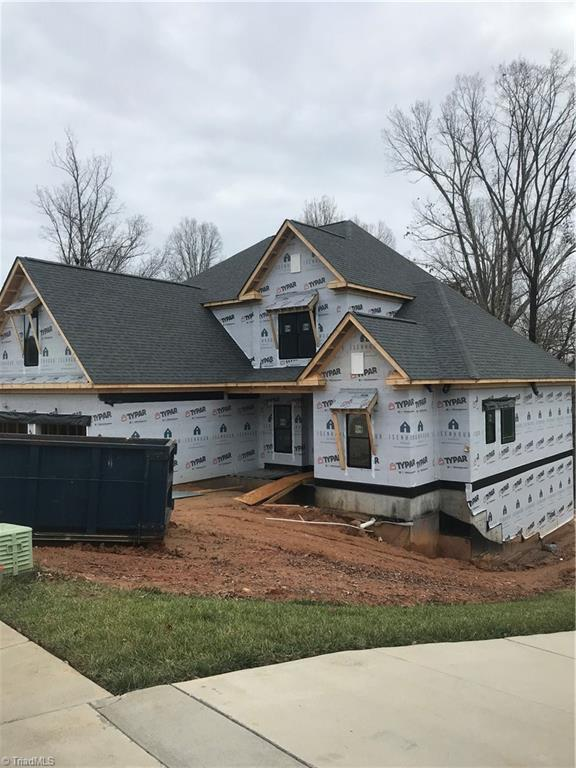 Currently under construction on a quiet street in Brookberry Farm, this home features a 3-car main level garage, 4 bedrooms, a loft, a bonus room, great storage and a full unfinished basement. Beautiful finishes lend to the charm of this exceptional offering from Isenhour Homes. All information is from plans and subject to change.