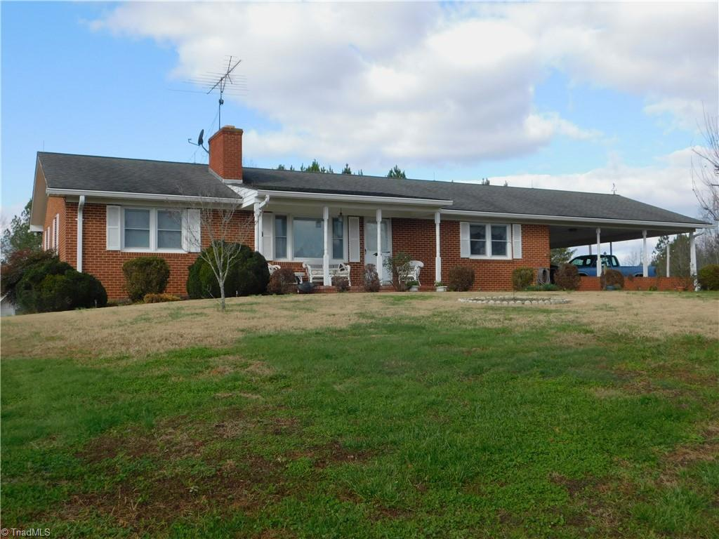Well maintained 3bed. 1.5 bath home on 30 acres on low traveled rural paved road. Creek on property. Large yard with 2 wired out buildings. replacement windows ,hardwood living area, remodeled kitchen with custom cabinets and island. main floor laundry and basement laundry hookup .Livingroom fireplace. Waterproofed basement  with transferrable guarantee. basement with fireplace in a room that could be a bonus room. This one  will not last long.