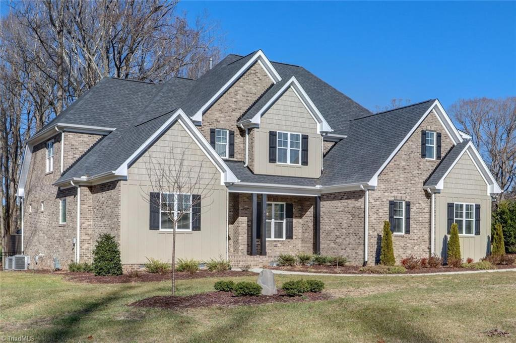 8303 Cavelletti Court, Summerfield, North Carolina 27358, 4 Bedrooms Bedrooms, 11 Rooms Rooms,Residential,For Sale Triad MLS,Cavelletti,1008629