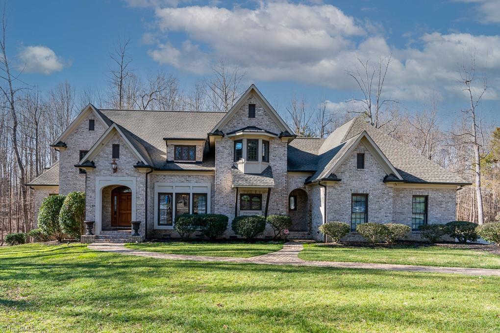 7003 Cross Hook Court, Summerfield, North Carolina 27358, 5 Bedrooms Bedrooms, 17 Rooms Rooms,Residential,For Sale Triad MLS,Cross Hook,1012659