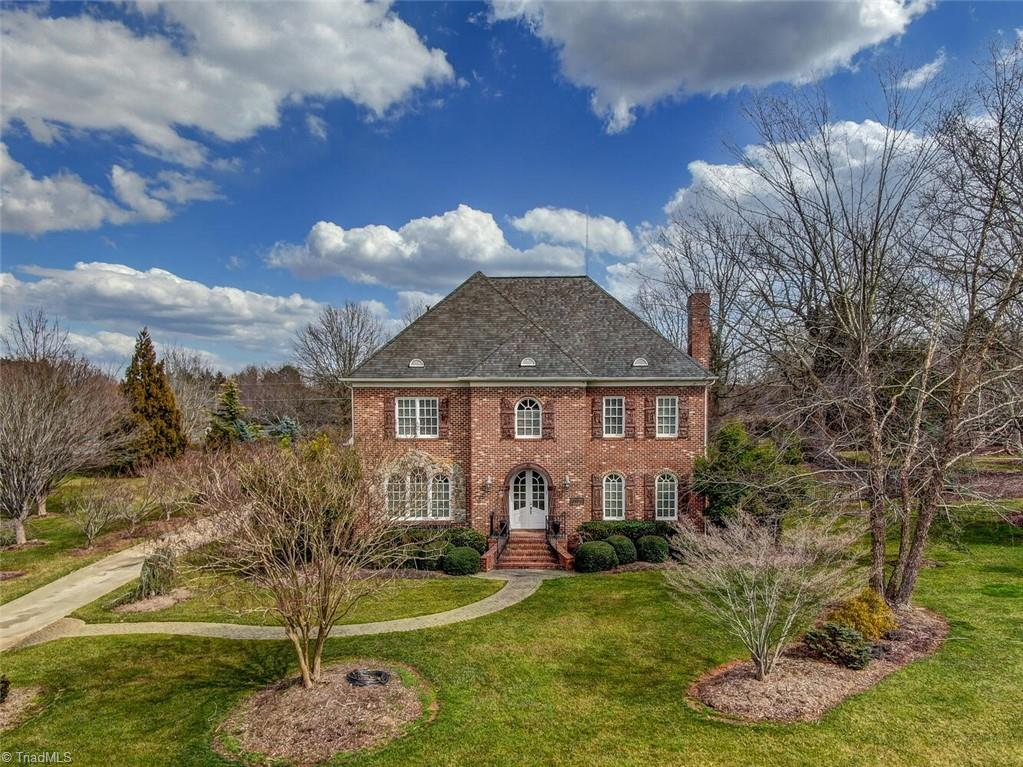 7102 Henson Farm Way, Summerfield, North Carolina 27358, 4 Bedrooms Bedrooms, 12 Rooms Rooms,Residential,For Sale Triad MLS,Henson Farm,1013910