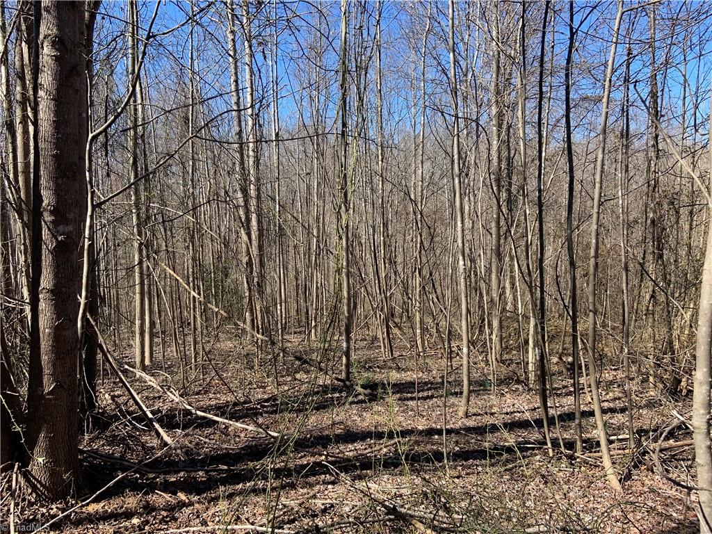 Wooded 5 acres with nice building site. Tract 2 of Rolling Acres is restricted to stick built, modular and mobile homes with permanent foundation. Single wide will need approval.  30' right of way with $150 yearly fee for maintenance of private easement.