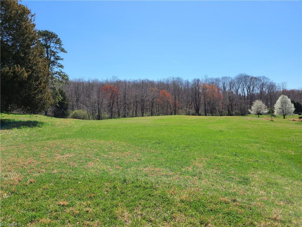 Nice 3 acre track of land that could be built on in the front or back.  No restrictions.  Convenient to town and highway.