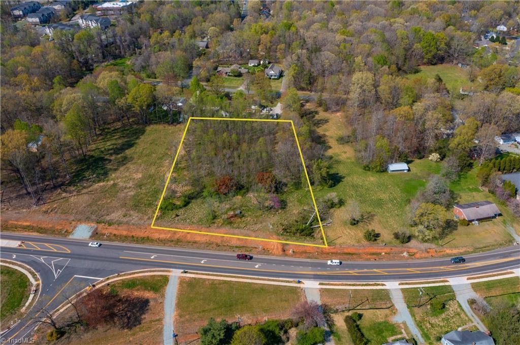 1206 Fifth Street, Mebane, North Carolina 27302, ,Land,For Sale Triad MLS,Fifth,1019705
