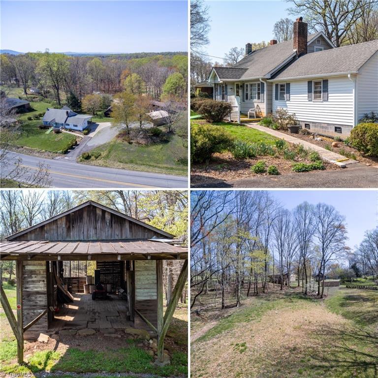 375 Johnson Ridge Road, Elkin, North Carolina 28621, 2 Bedrooms Bedrooms, 6 Rooms Rooms,Residential,For Sale Triad MLS,Johnson Ridge,1019709