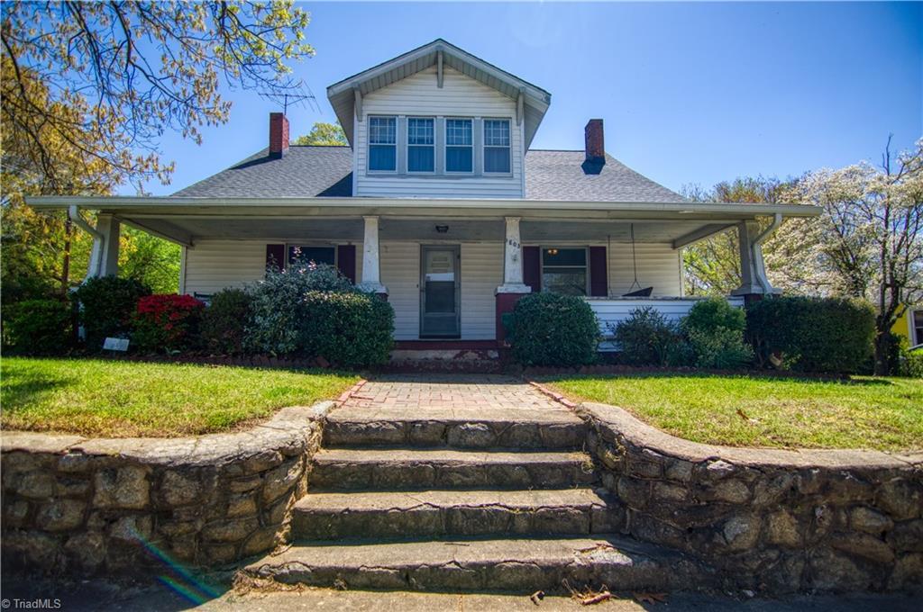 1803 Lomond Street, Winston Salem, North Carolina 27127, 3 Bedrooms Bedrooms, 7 Rooms Rooms,Residential,For Sale Triad MLS,Lomond,1019716