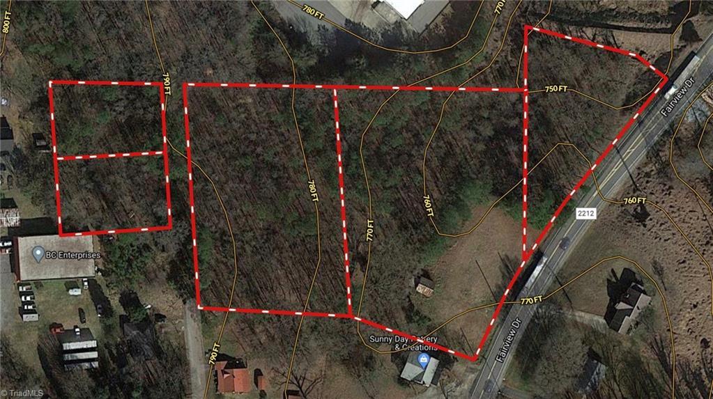 1230 Fairview Drive, Lexington, North Carolina 27292, ,Commercial,For Sale Triad MLS,Fairview,1019827