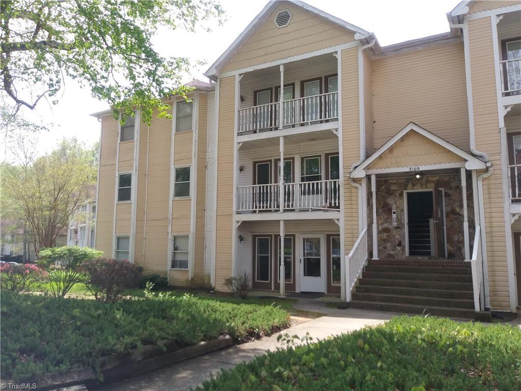 3109 Darden Road, Greensboro, North Carolina 27407, 2 Bedrooms Bedrooms, 4 Rooms Rooms,Residential,For Sale Triad MLS,Darden,1019838