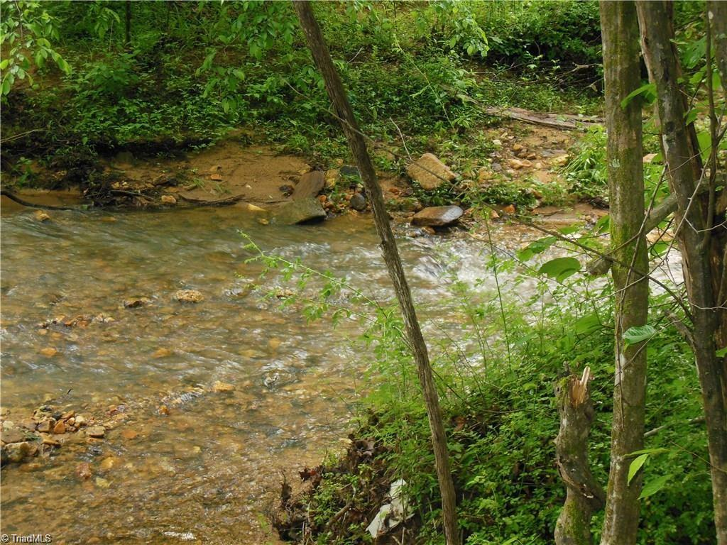 Nice secluded property. Good topo. Mix of pine and hard woods. Nice stream. Great for hunting or recreation with room to spread out. Property in tax deferment. Municipal water main line runs across the west property line and a portion of the south property line.  2 parcels. PIN #'s 6912664537 & 6912468304.