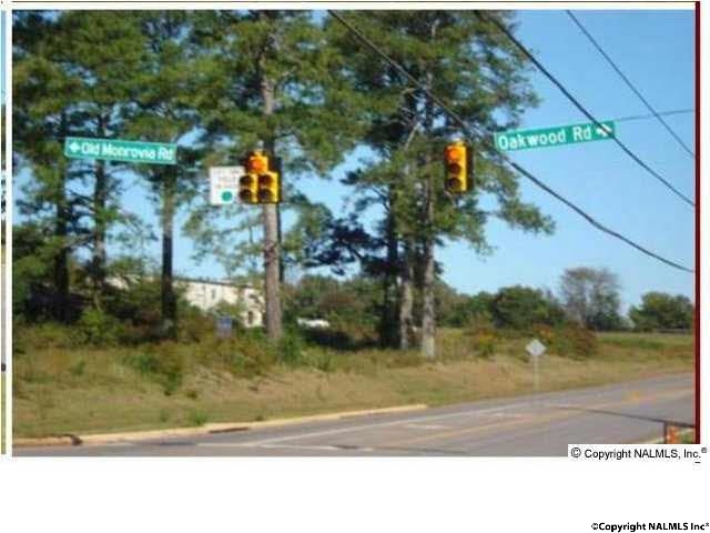 Photo of home for sale at 000 Old Monrovia Road, Huntsville AL