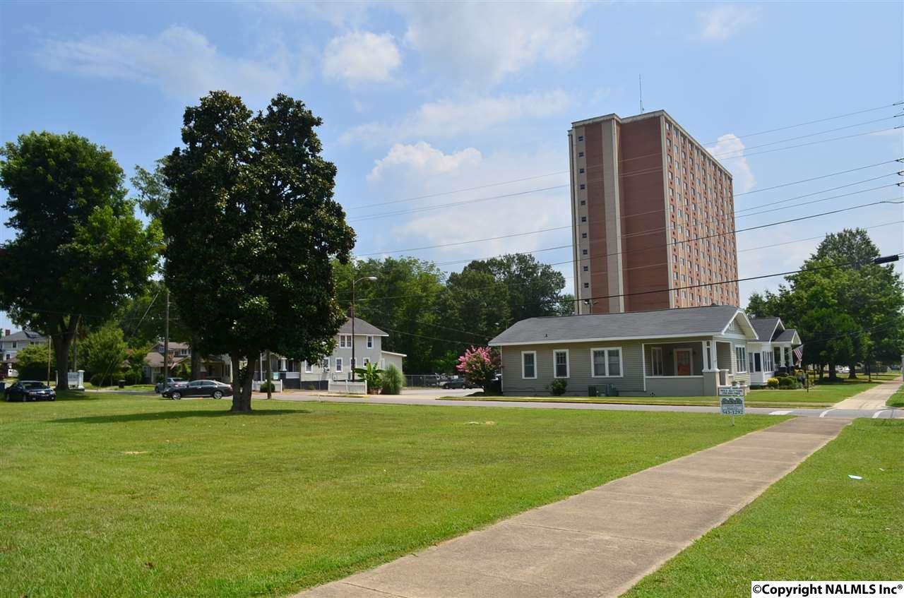 Photo of home for sale at 0 Walnut Street, Gadsden AL