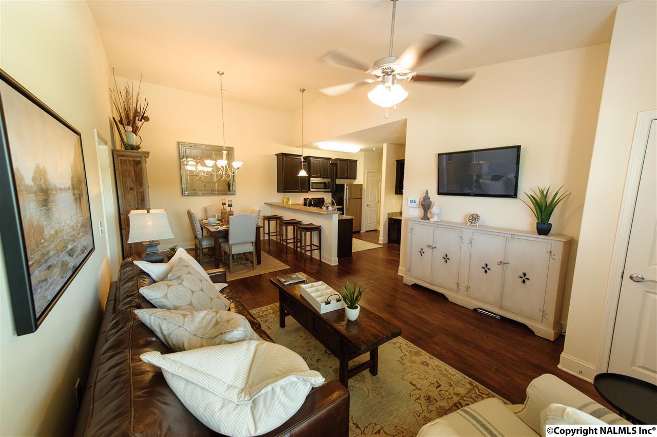 Photo of home for sale at 100 Nature Walk Boulevard, Huntsville AL