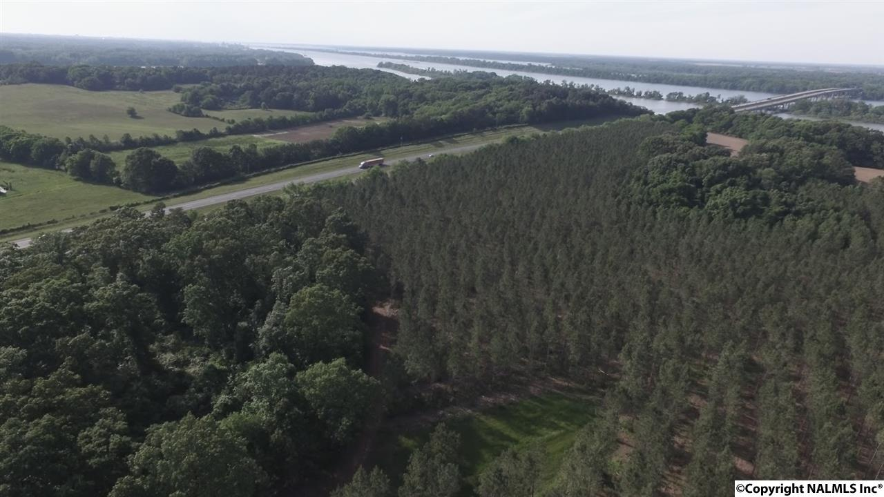 Photo of home for sale at 0 North Bethel Road, Priceville AL
