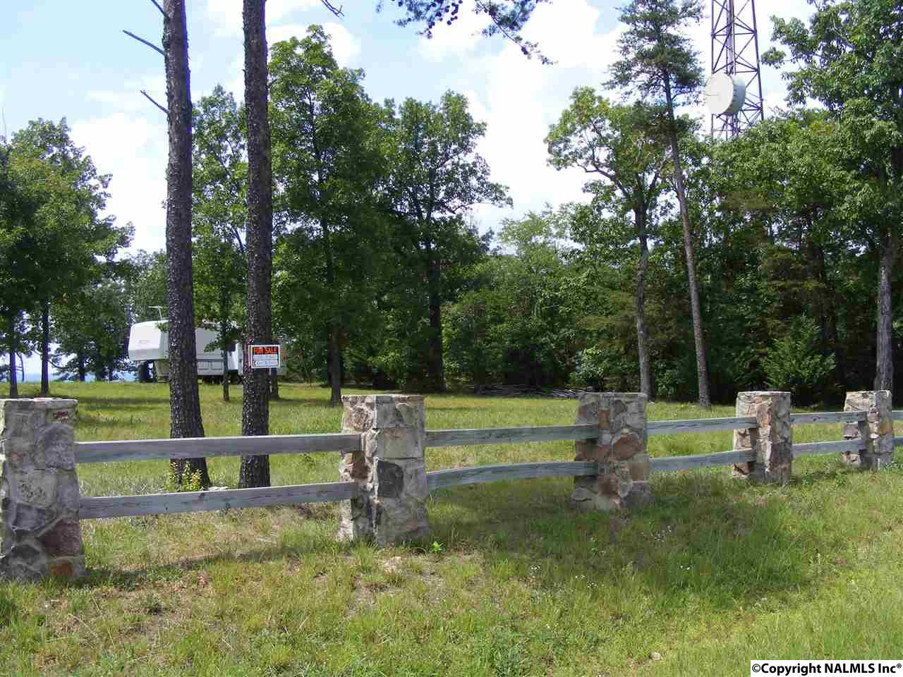 Photo of home for sale at 23348 County Road 89, Mentone AL