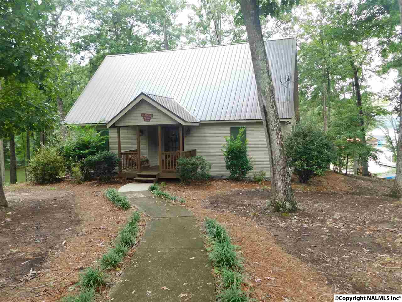 Photo of home for sale at 775 County Road 959, Centre AL