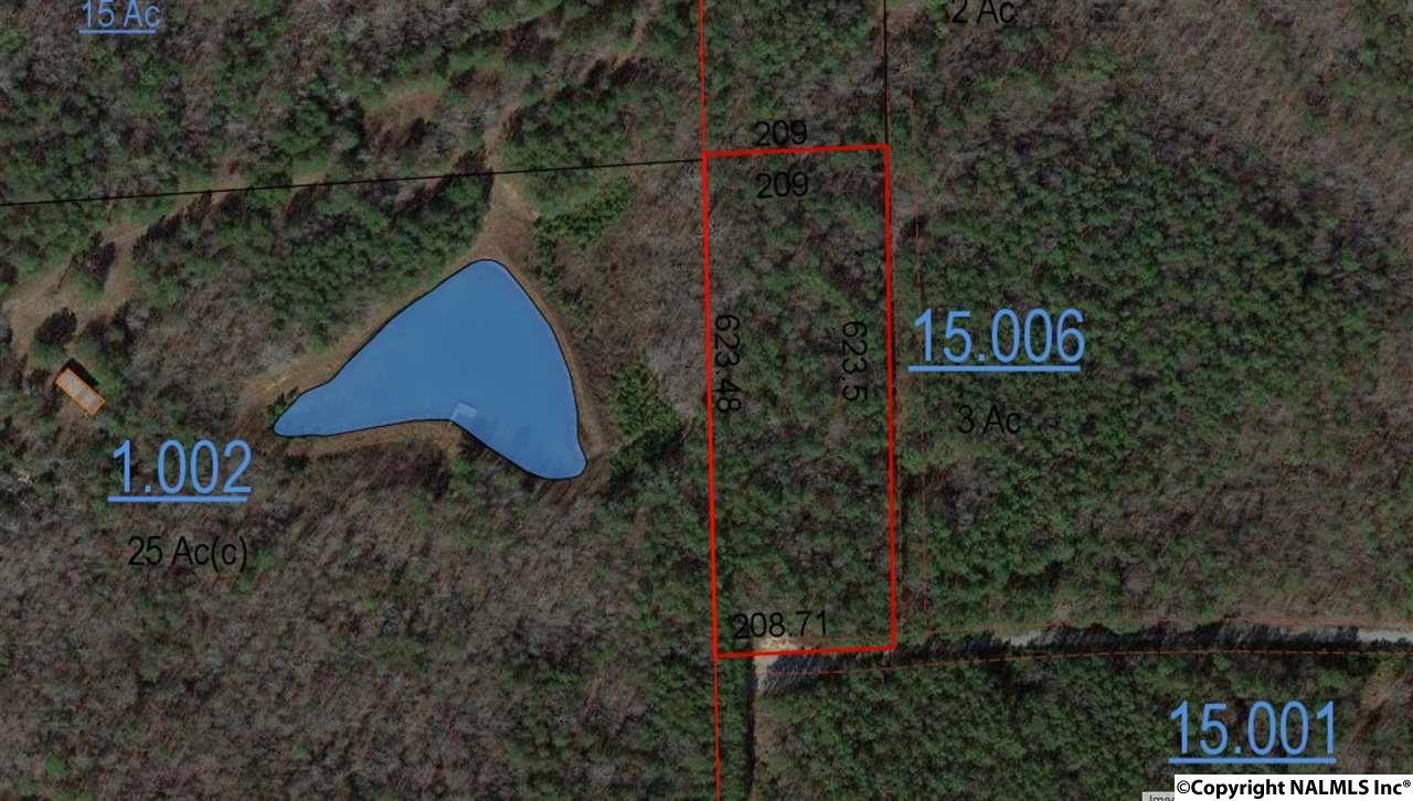 Photo of home for sale at Alabama Highway 176, Fort Payne AL