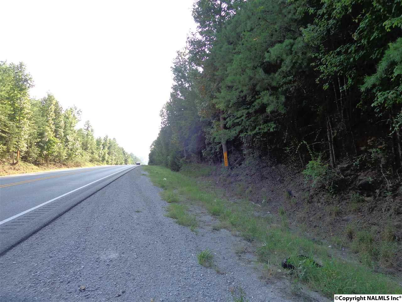 Photo of home for sale at 0 U S Highway 278, Double Springs AL