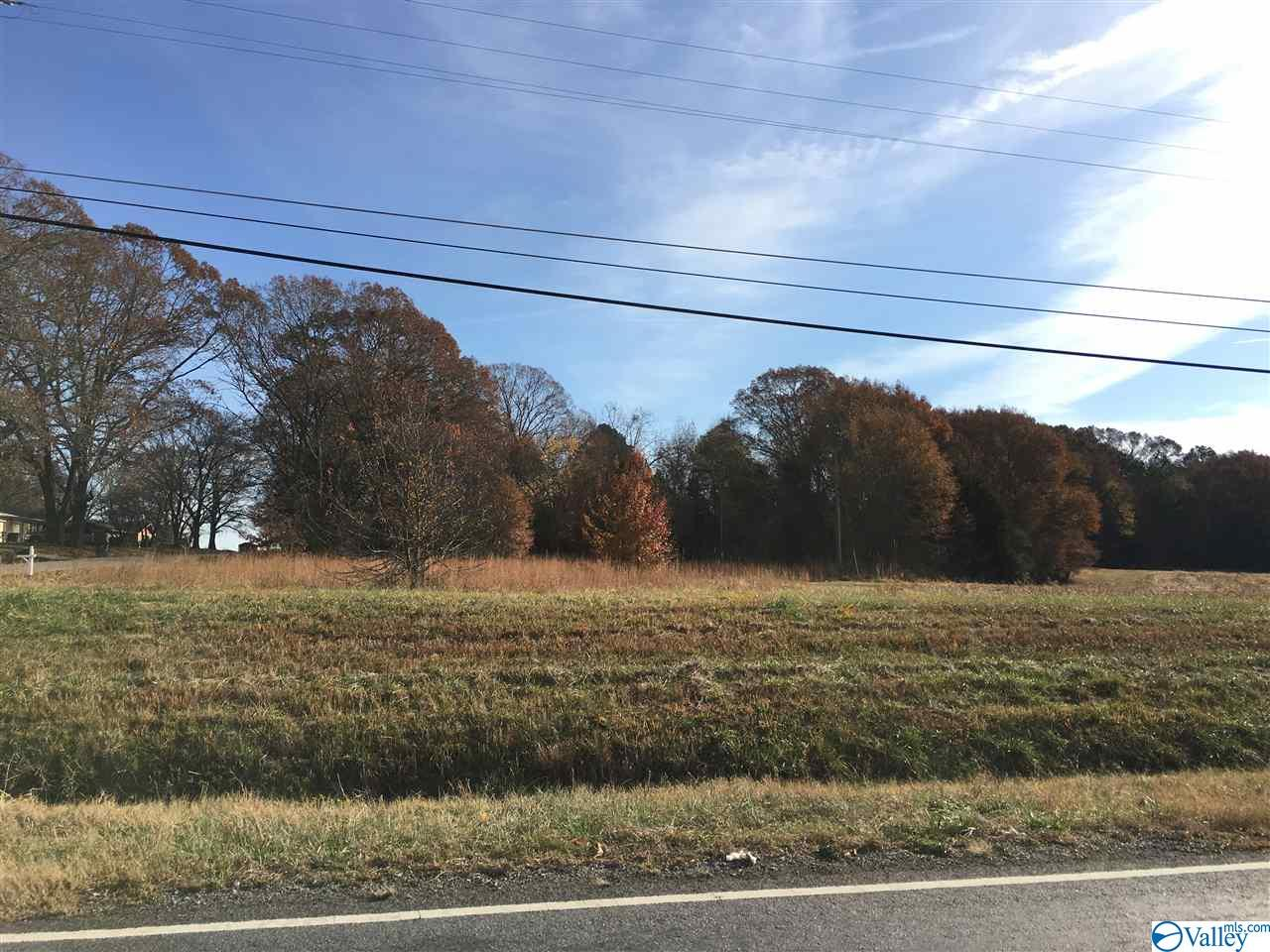 Photo of home for sale at 00 County Road 397, Courtland AL