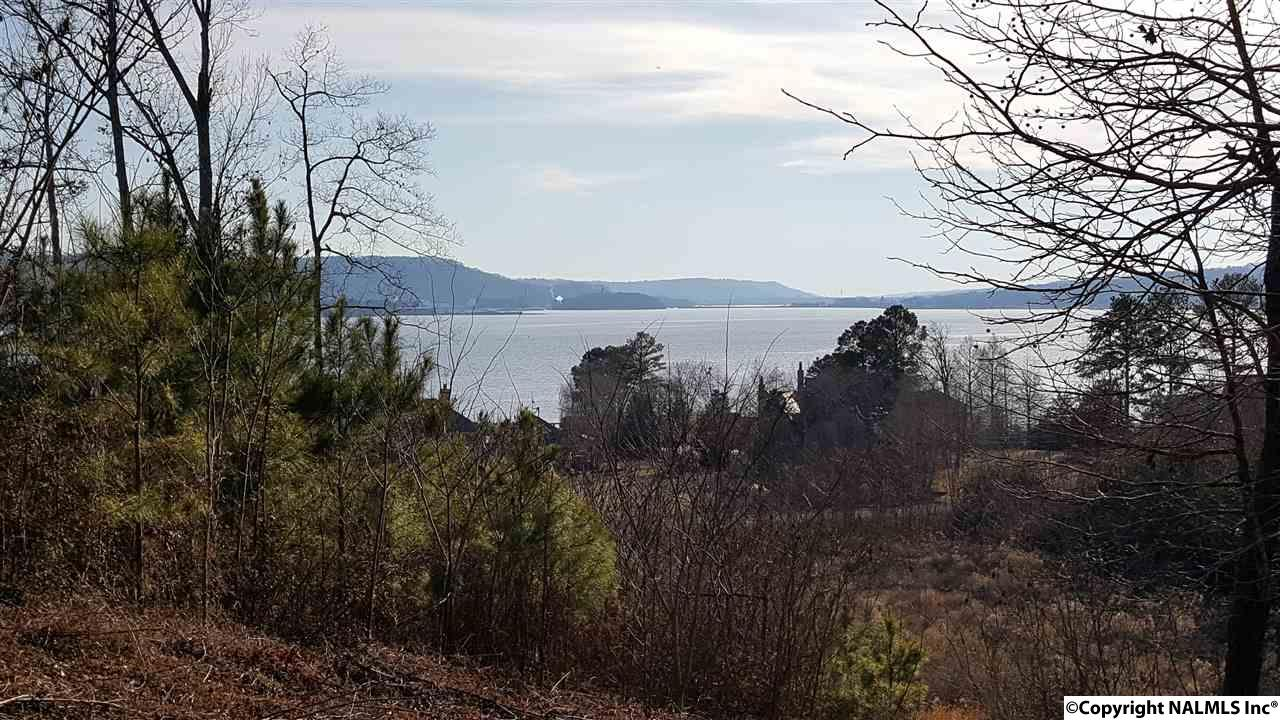 Photo of home for sale at 1088 Heritage Drive, Guntersville AL