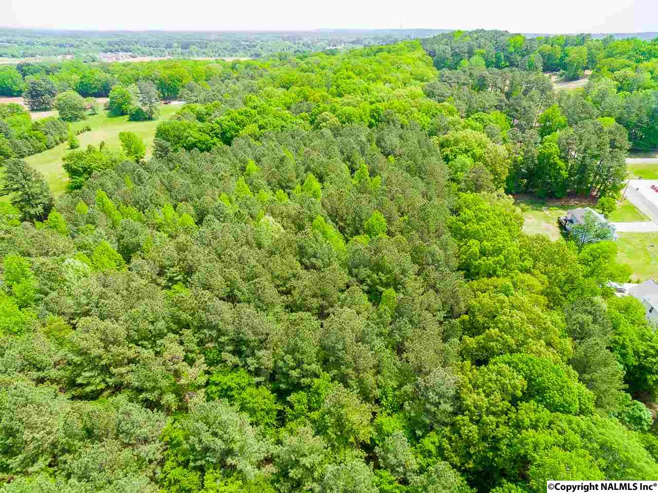 Photo of home for sale at 513 Austinville Flint Road, Decatur AL