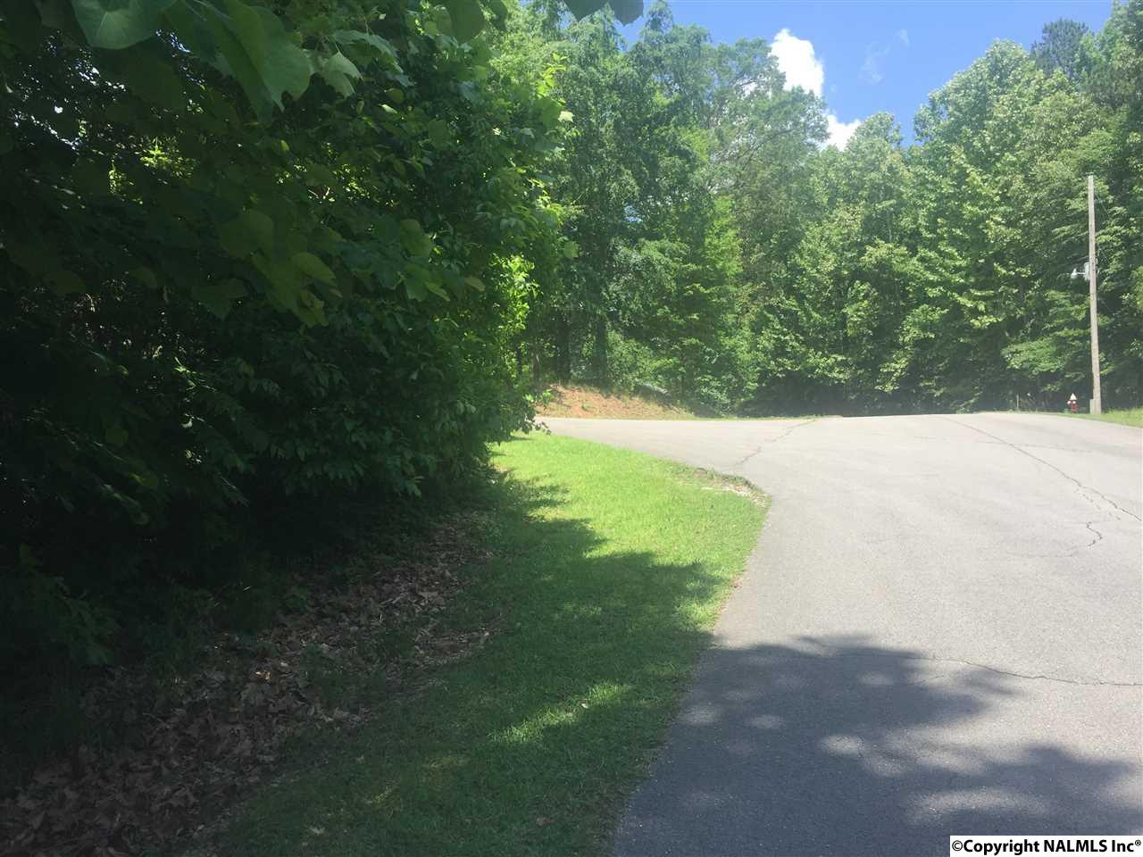 Photo of home for sale at 408 Oak Trail, Hartselle AL