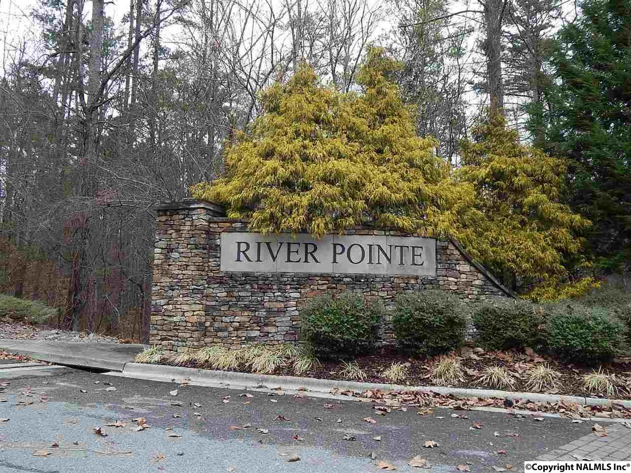 Photo of home for sale at 45 Panorama Way, Guntersville AL