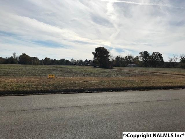 Photo of home for sale at Lot 12 Commercial Drive, Athens AL