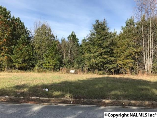 Photo of home for sale at Lot 5 Commercial Drive, Athens AL