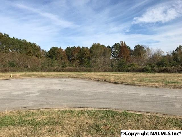 Photo of home for sale at Lot 19 Trade Drive, Athens AL