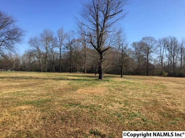 Photo of home for sale at 000 Hine Street, Athens AL