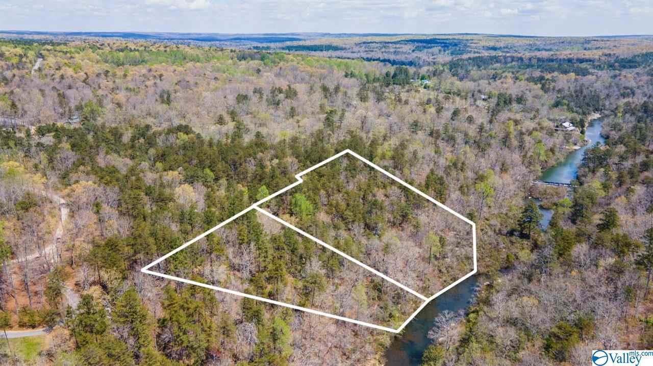 Photo of home for sale at 4 & 5 Road 903, Mentone AL