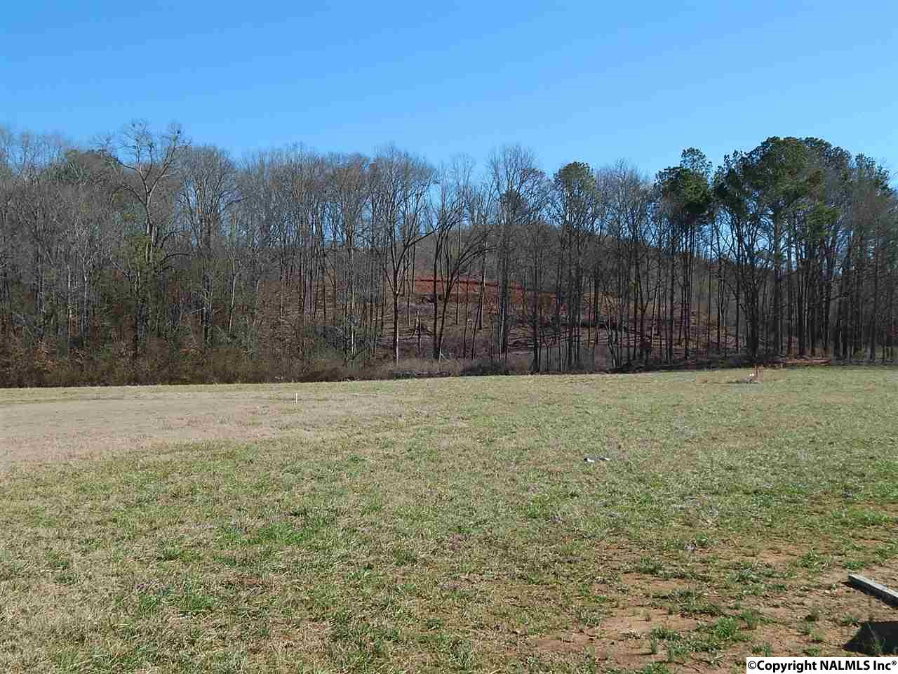 Photo of home for sale at 5 Browns Valley Road, Guntersville AL